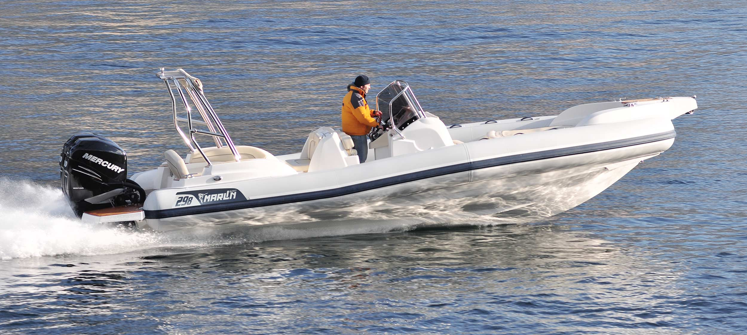лодки marlin outboards
